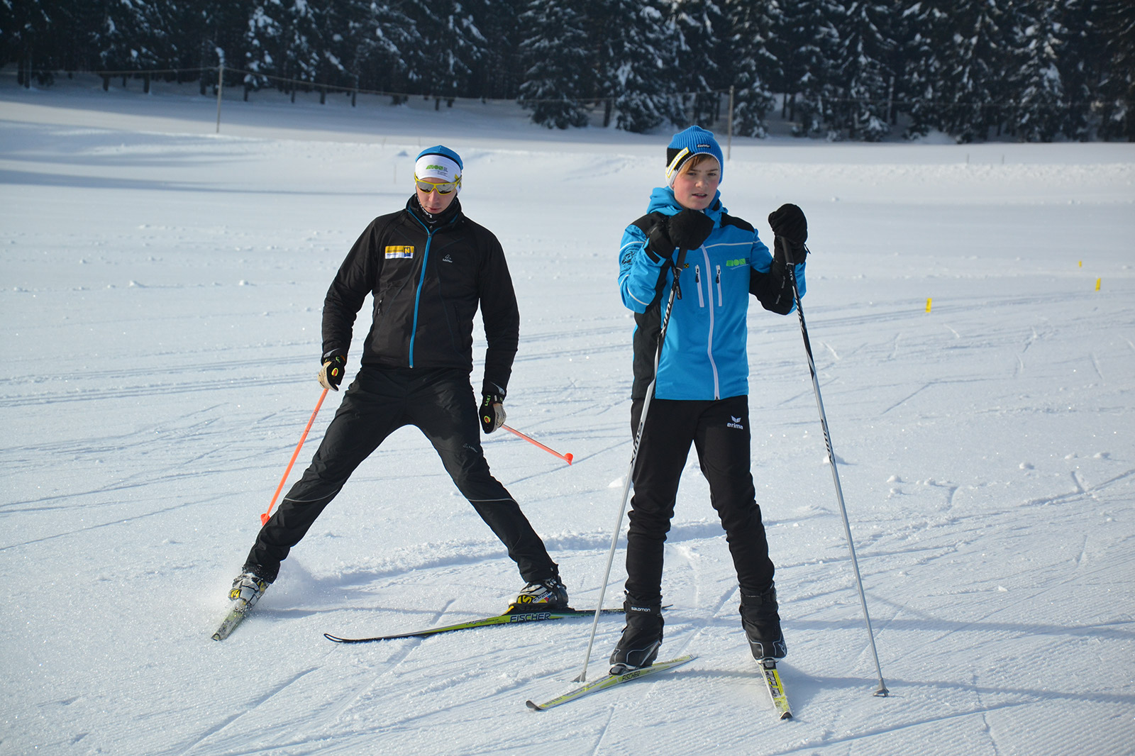 Biathlon in Rammelhof_082
