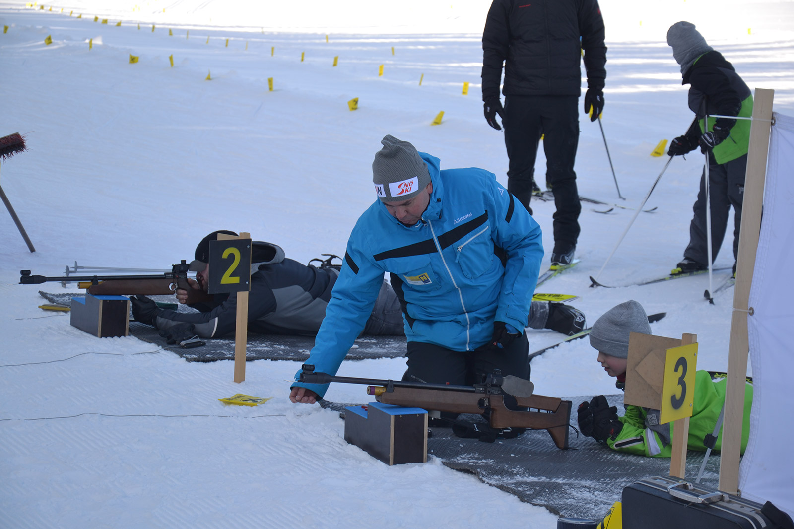 Biathlon in Rammelhof_112