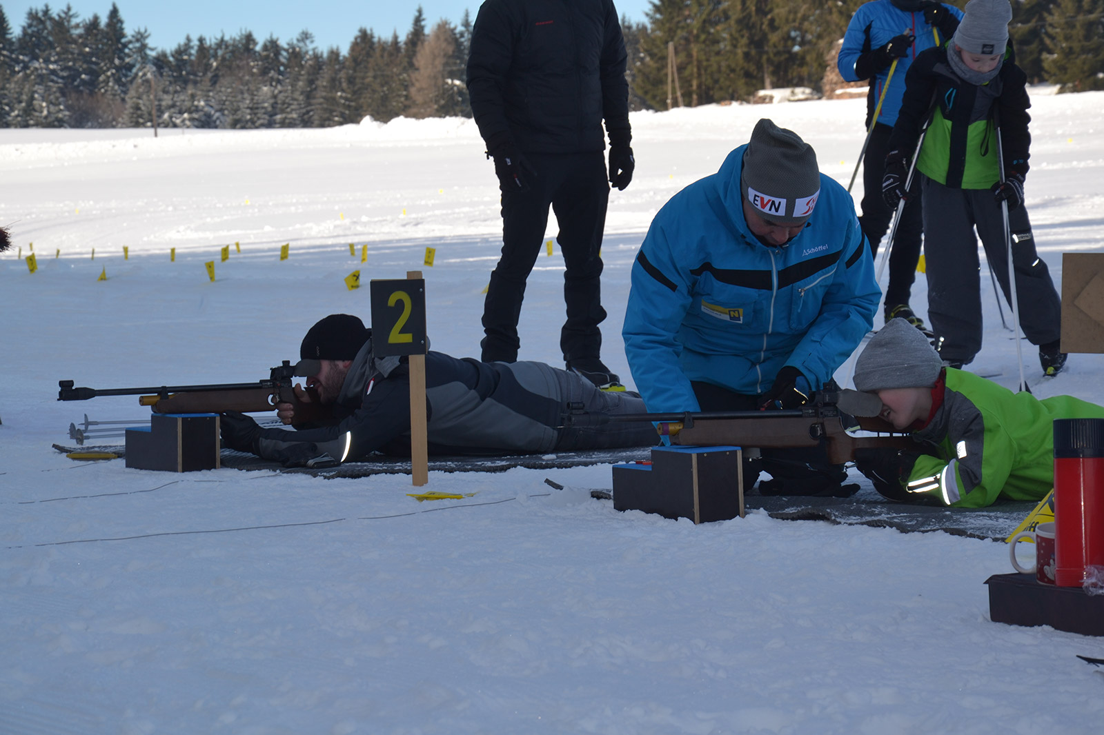 Biathlon in Rammelhof_114