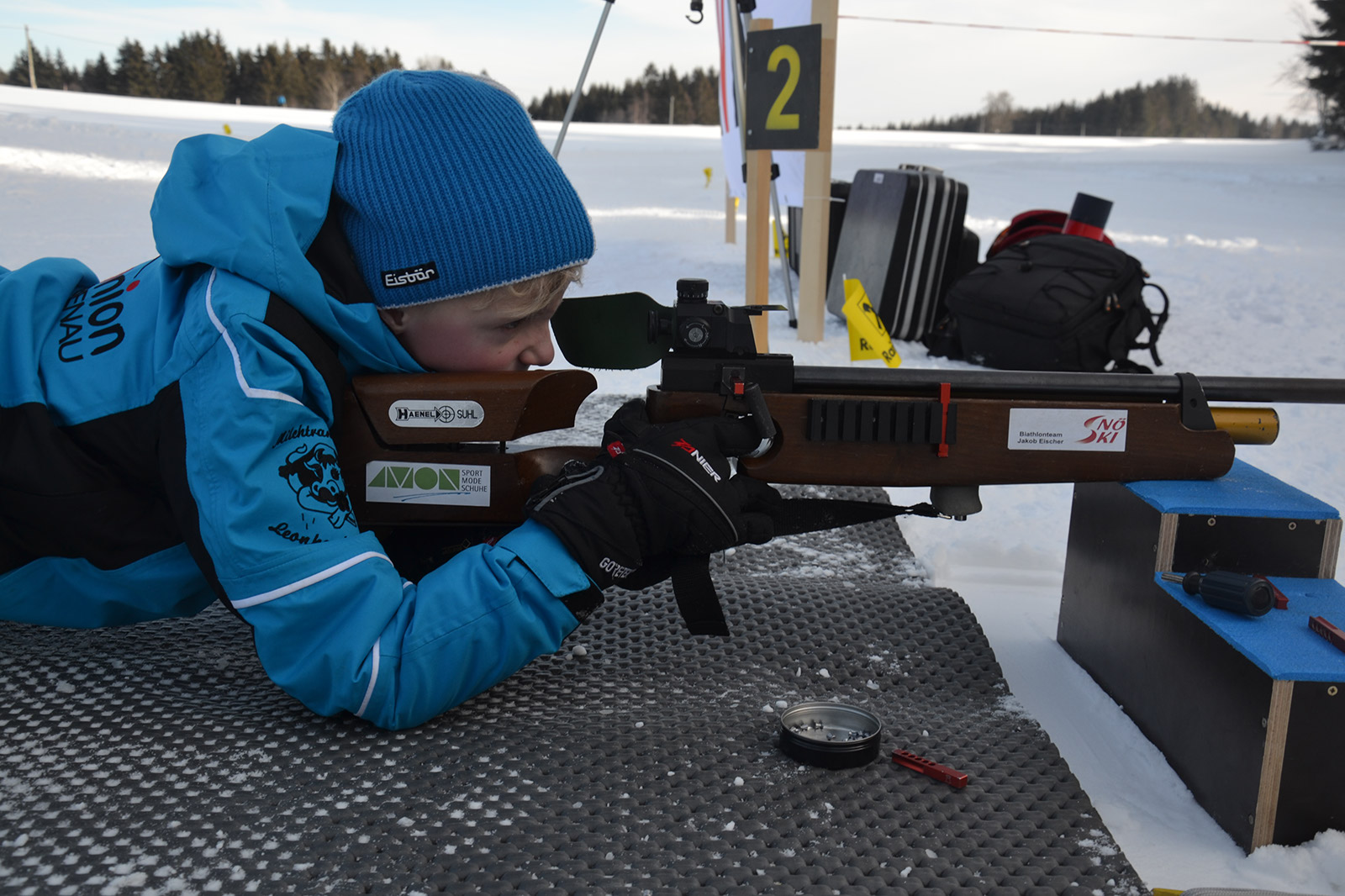 Biathlon in Rammelhof_124