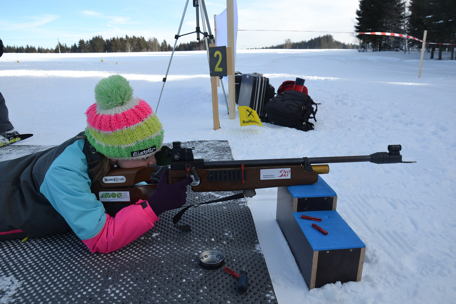 Biathlon in Rammelhof_140
