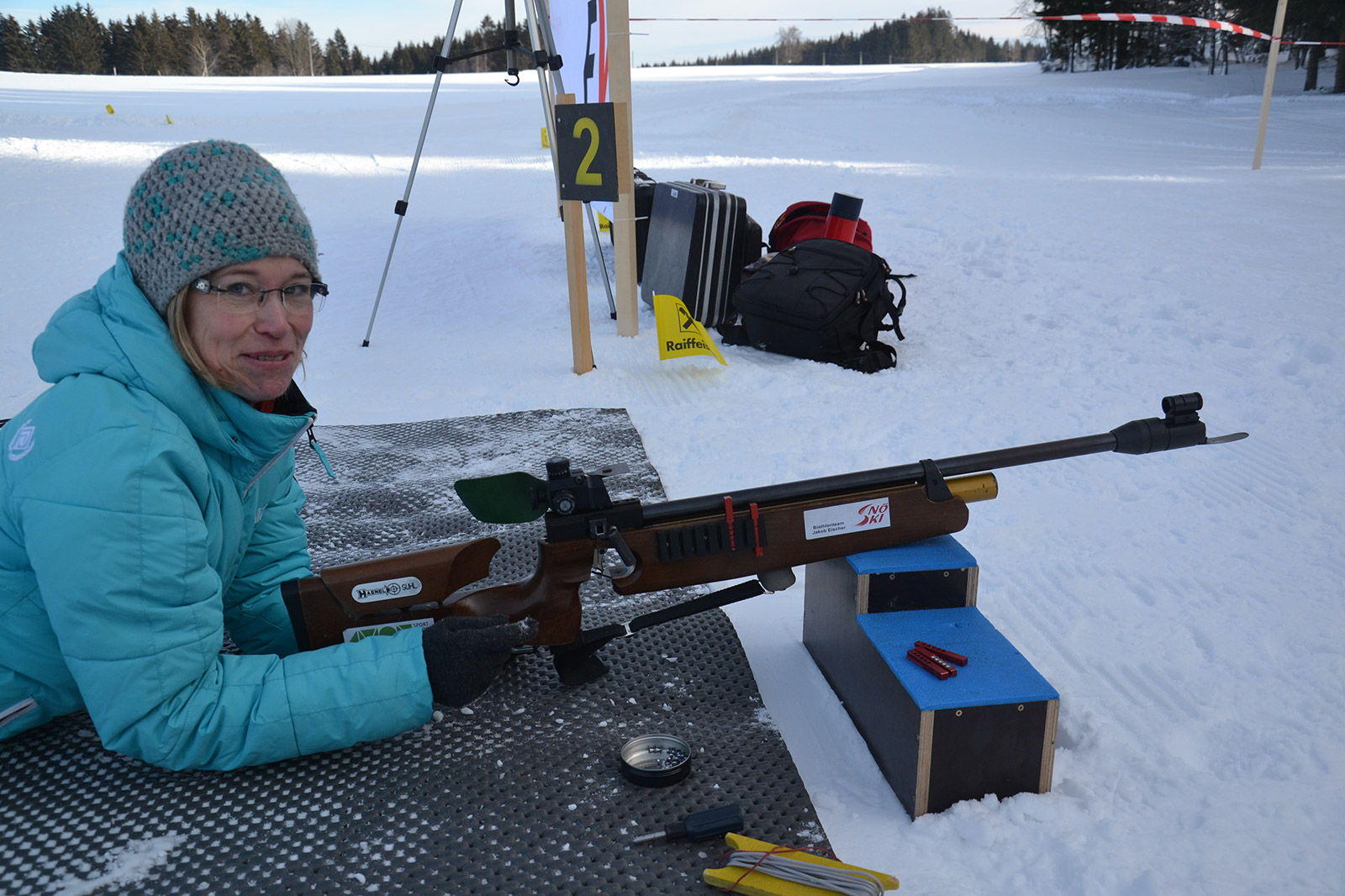 Biathlon in Rammelhof_166