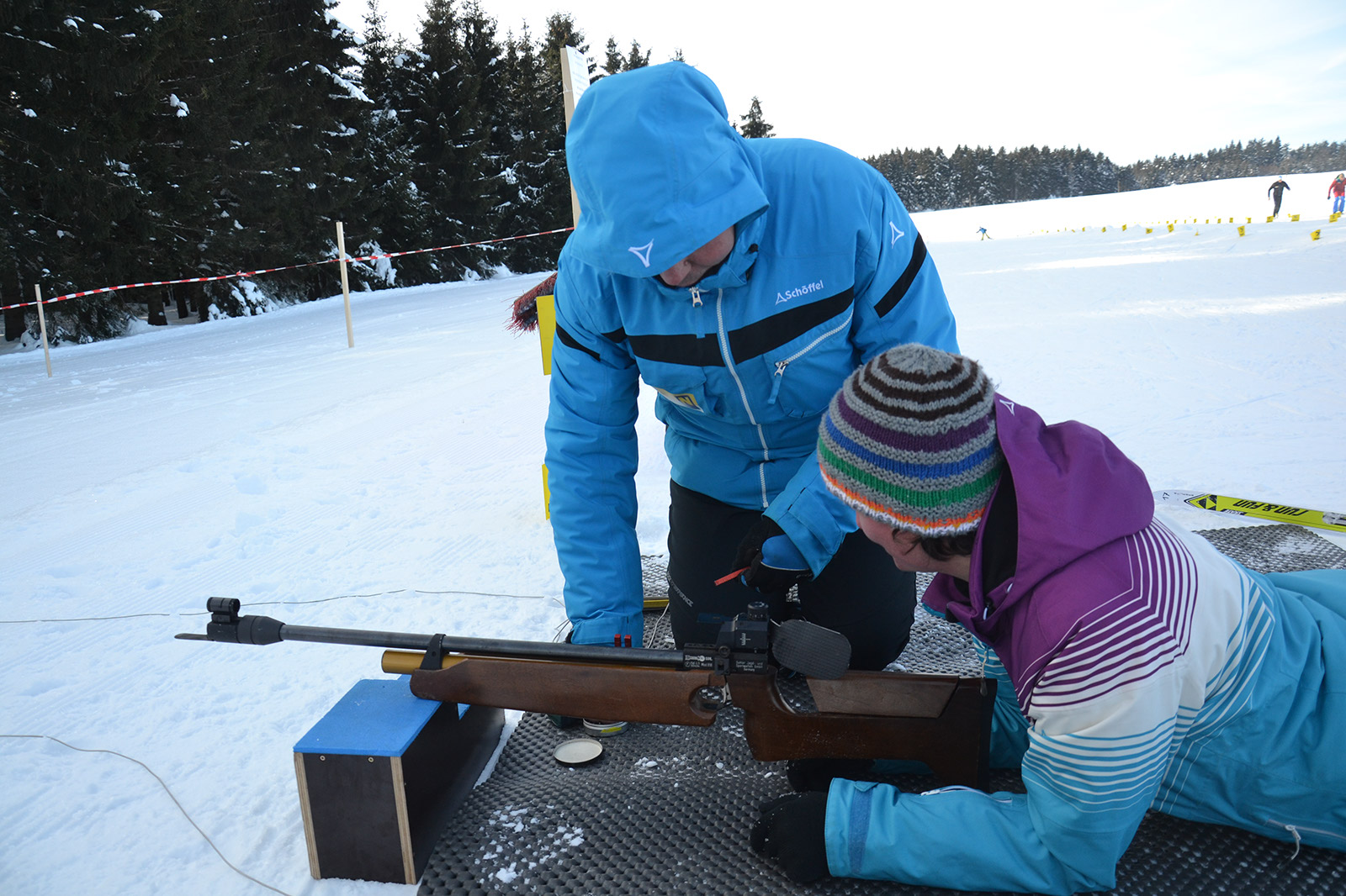 Biathlon in Rammelhof_167