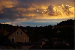 Abenddämmerung-vor einem nahenden Gewitter_01