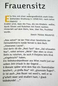 Der Frauensitz
